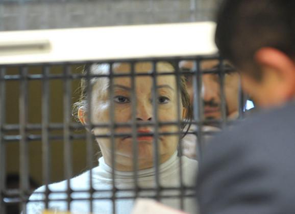 Elba Esther quiere pasar prisión en casa lujosa en Santa Fe