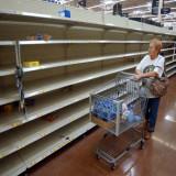 Legisladores venezolanos declaran 'crisis humanitaria' por falta de alimentos