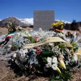 Recuperados todos los cuerpos de víctimas de avión siniestrado en los Alpes