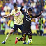 Leones Negros venció al América en el Estadio Azteca