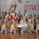 """Realiza el DIF de Boca del Río el """"Festival DIFerente"""""""