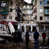 ONU cifra en más de 6.000 el número de muertos por la violencia en Ucrania