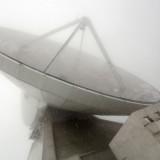 Gran Telescopio mide agujero negro en centro de la Vía Láctea