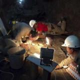 Arqueólogos hallan mercurio líquido bajo Teotihuacán