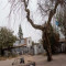 Surgen pueblos fantasmas en Chile tras erupción de volcán