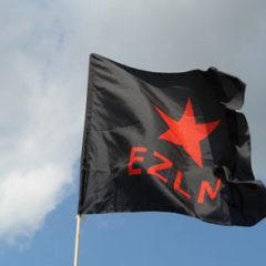 Candidata presidencial del EZLN se dará a conocer en mayo