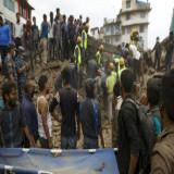México expresa condolencias a Nepal