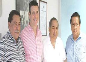 Rolando Quevedo: cátedras de lodo / Mussio Cárdenas Arellano