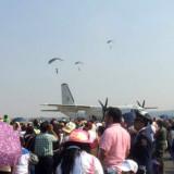 Ordenan investigación de accidente en Feria Aeroespacial
