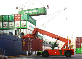 CEPAL-RANKING de puertos (II) / Lino Perea Flores