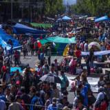 Cesarán en Chiapas y Michoacán a 650 maestros faltistas