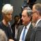 Nominan a Lagarde para nuevo periodo del FMI