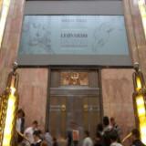 Miguel Ángel y Da Vinci reciben a 140 mil admiradores en Bellas Artes
