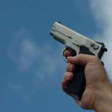 Agente ministerial pone terror en parque infantil de Paso del Macho