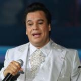 Juan Gabriel dará concierto en el Zócalo