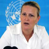 ONU confirma cierre de servicios de salud en Iraq