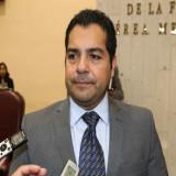 Presupuesto de CEDH debe fortalecerse anualmente: Víctor Román