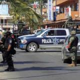 Refuerzan la seguridad en cinco municipios de Guerrero