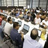 Oaxaca, lista para evaluar a 5 mil maestros este fin de semana