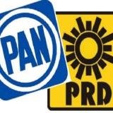 Rescate de la Universidad Veracruzana, prioridad para las juventudes del PRD y el PAN: líderes nacionales