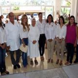 Ofrece el Instituto Municipal de las Mujeres de Boca del Río curso sobre el cuidado de los adultos mayores
