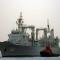El Pentágono observa buques de guerra chinos frete a costas de Alaska