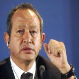 Magnate egipcio ofrece comprar isla para migrantes