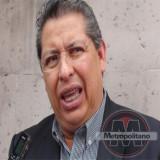 La REV no ha firmado convenios con gobierno estatal ni atacamos a Solalinde: Guillermo Trujillo
