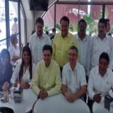 Debe gobernador pedir disculpas por criminalizar protestas: Franco Castán