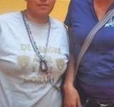 Piden apoyo para que mujer lesbiana obtenga custodia de su hijo