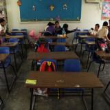 Chiapas y Michoacán cesarán a 650 maestros faltistas