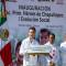 Anuncia Nuño Mayer inversión de más de 2 mil millones de pesos para construir y mejorar escuelas en Oaxaca