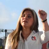 Mujeres cardenistas quieren ganar la gubernatura en 2016