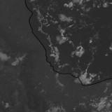 Jueves cálido en Veracruz
