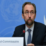 El Alto Comisionado de la ONU para los Derechos Humanos concluye visita a México