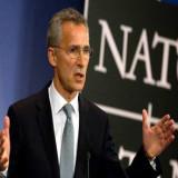 Moscú prueba en Siria algunas de sus armas más modernas, denuncia la OTAN