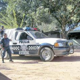 Amenaza delincuencia a Policía Municipal de Omealca