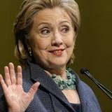 Campaña de Clinton lanza app anti Donald