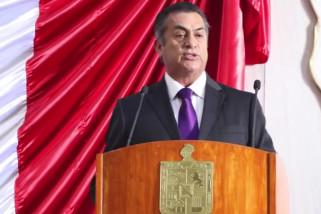 """Toma de protesta Jaime Rodriguez """"El Bronco"""""""