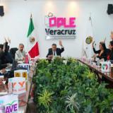 OPLE amplió plazo a dos aspirantes a candidatos independientes para obtención de apoyo ciudadano