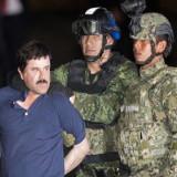 Juez suspende extradición de 'El Chapo' a EUA