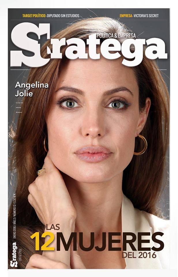 Revista Stratega