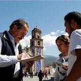 Rebasa firmas ciudadanas nuestra capacidad de captura: Juan Bueno