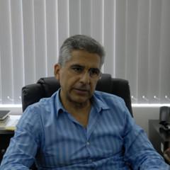 El empleado del año / Rodolfo Herrera