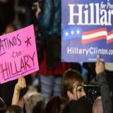 Comienza proceso para elegir a Clinton candidata presidencial demócrata