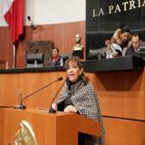 Plantea senadora Lorena Cuéllar pagar trabajo del hogar
