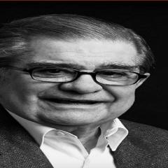 Miguel León Portilla, mexicano universal, en su cumpleaños 90 ¡Felicidades! / Ángel Rafael Martinez Alarcón