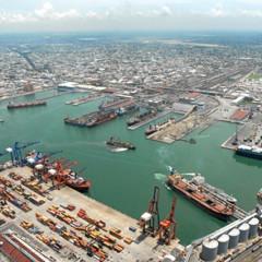 Cepal ranking de puertos en AL / Lino Perea