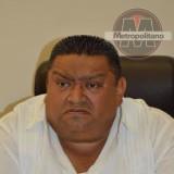 Víctor García Trujeque sería el sucesor de Enrique Ramos al frente de la CTM en Veracruz