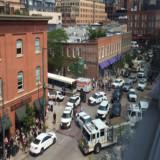 Se registra tiroteo en Denver; reportan múltiples heridos